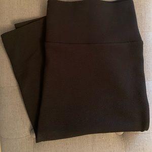 LuLaRoe Cassie Skirt-Black